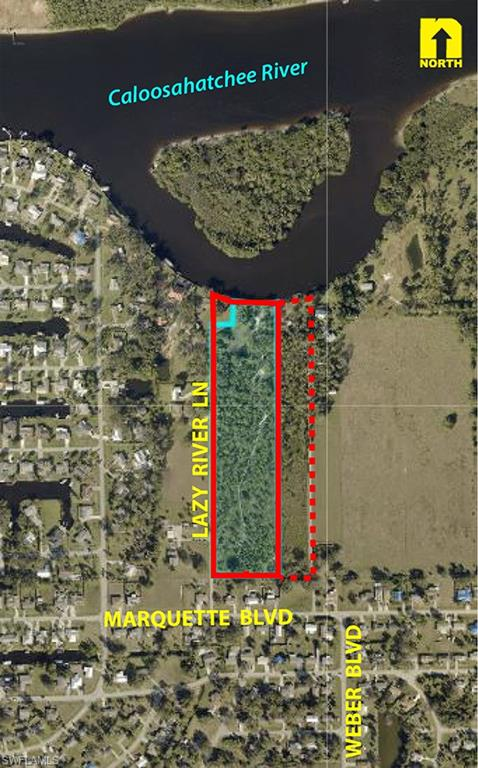 Fort Myers Shores Real Estate Listings Main Image