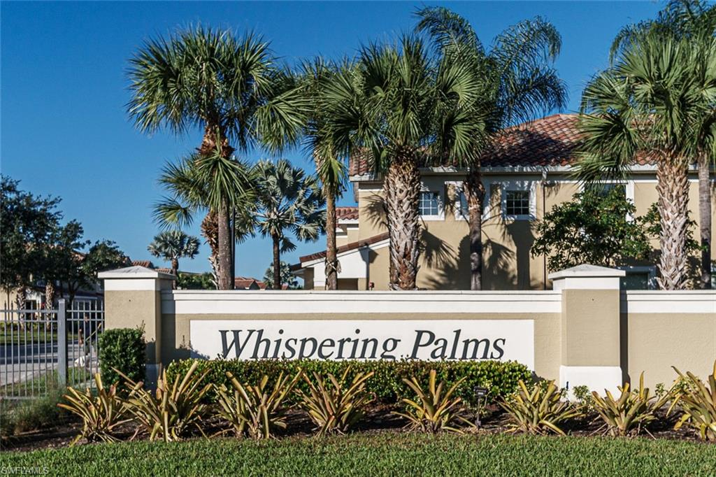 9048 Triangle Palm Lane #1105 Property Photo