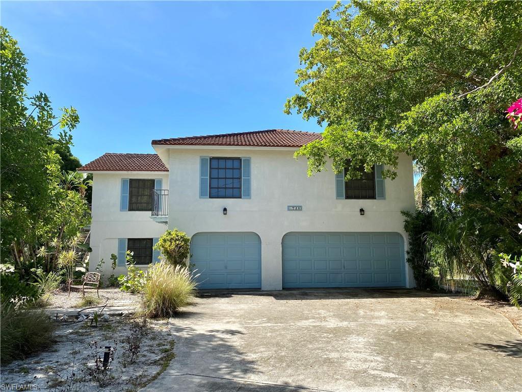 721 Durion Court Property Photo - SANIBEL, FL real estate listing