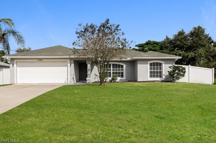 1648 Lindsay Avenue Property Photo - NORTH PORT, FL real estate listing