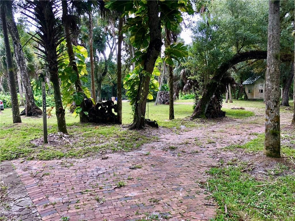 14380 Cemetery Road Property Photo - FORT MYERS, FL real estate listing