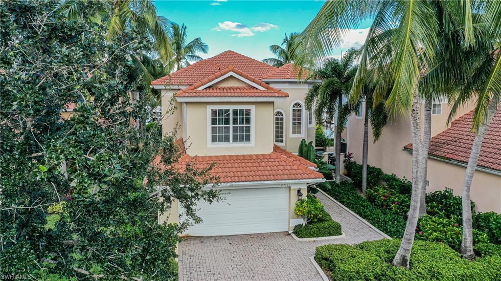3417 Sunset Key Circle Property Photo