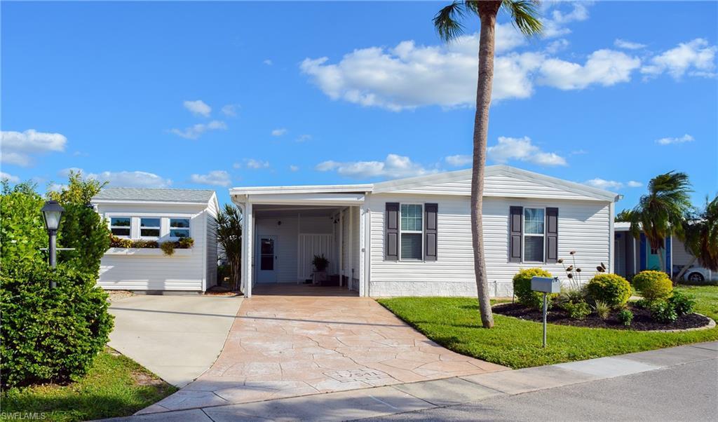 17541 Stevens Boulevard Property Photo - FORT MYERS BEACH, FL real estate listing