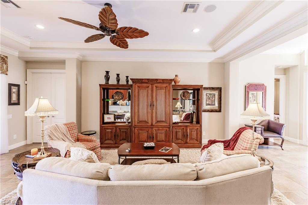 12107 Via Cercina Drive Property Photo - BONITA SPRINGS, FL real estate listing