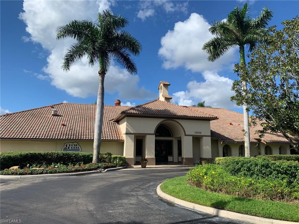 13080 Cross Creek Court #303 Property Photo - FORT MYERS, FL real estate listing