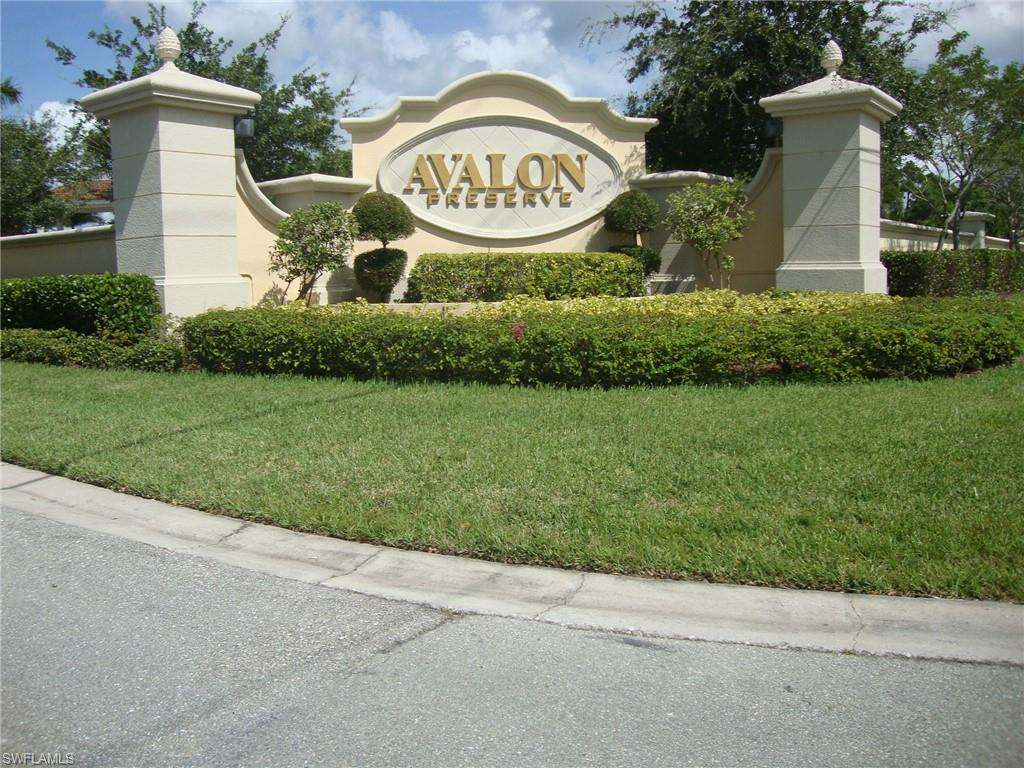 Avalon Preserve Real Estate Listings Main Image
