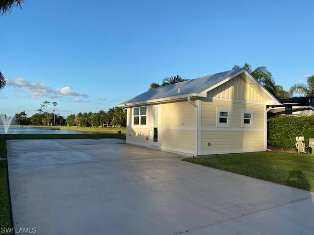 Lot 258 3006 Gray Eagle Parkway Property Photo