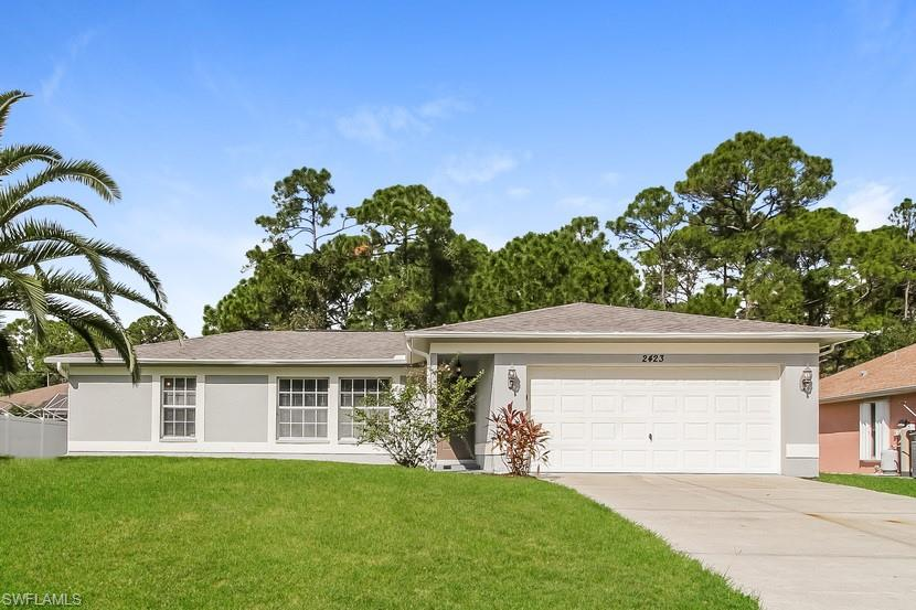 2423 Dongola Street Property Photo - NORTH PORT, FL real estate listing