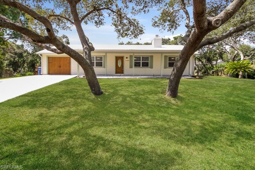 1486 Everest Road Property Photo - VENICE, FL real estate listing