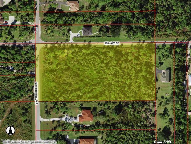 20th Avenue SE Property Photo - NAPLES, FL real estate listing