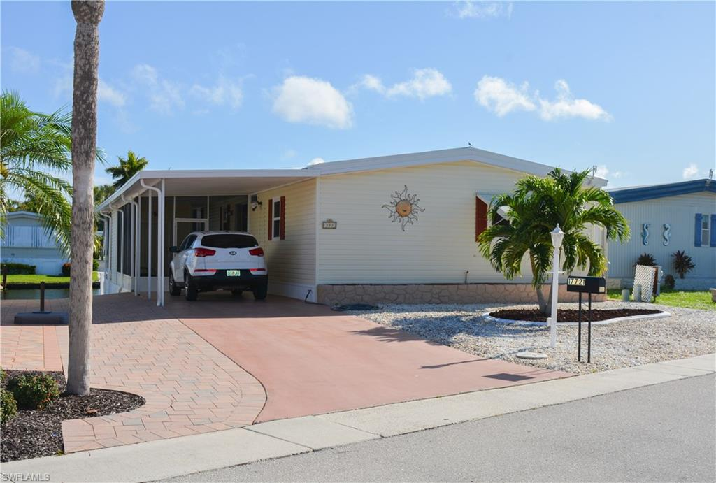 17721 Peppard Drive Property Photo - FORT MYERS BEACH, FL real estate listing