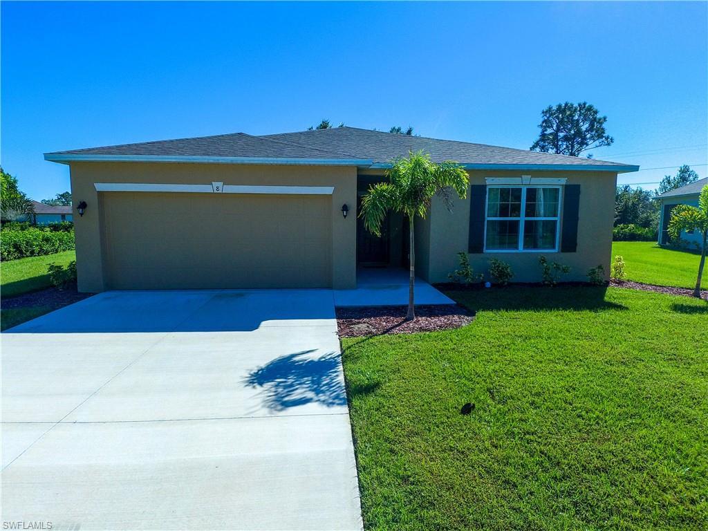 484 Encarnacion Street Property Photo - PUNTA GORDA, FL real estate listing