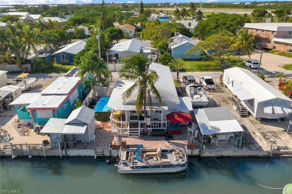 468 81st Street Ocean Property Photo - MARATHON, FL real estate listing