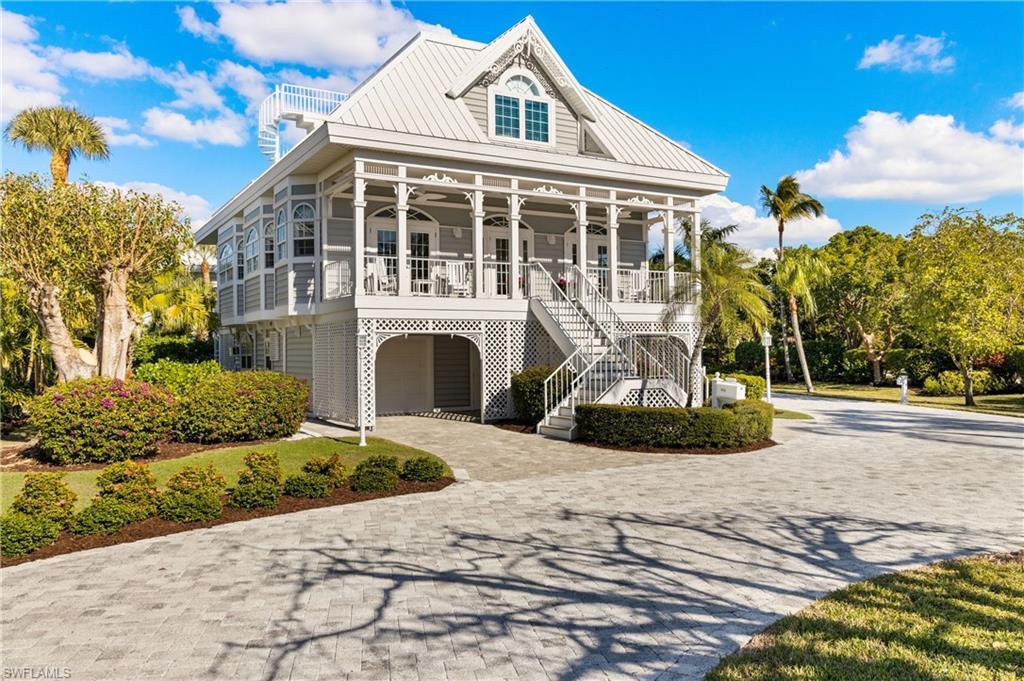 950 Victoria Way Property Photo - SANIBEL, FL real estate listing