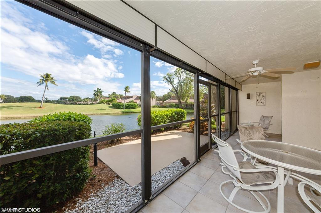 4811 S Landings Drive #102 Property Photo - FORT MYERS, FL real estate listing