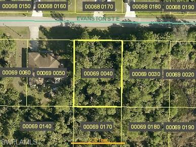 854 Evanston Street E Property Photo