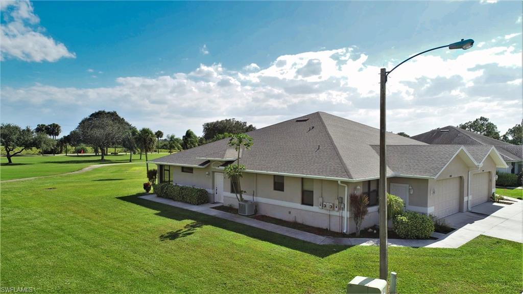 20063 Lake Vista Circle #20063 Property Photo - LEHIGH ACRES, FL real estate listing