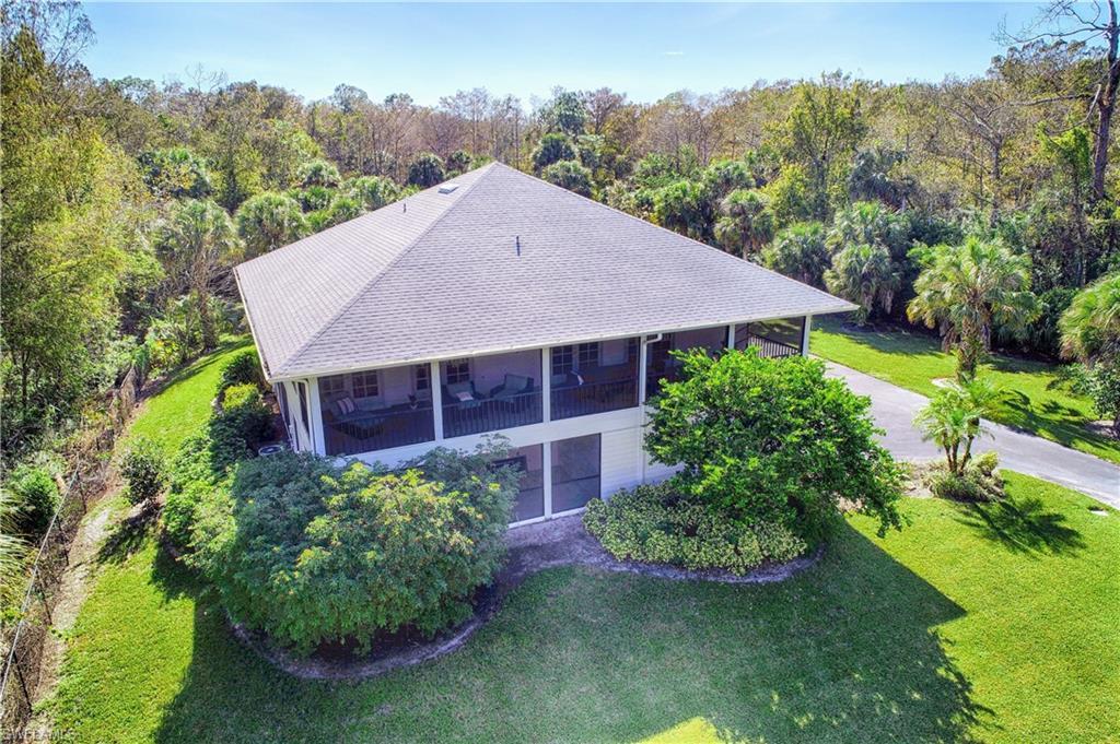 5238 Cherry Wood Drive Property Photo - NAPLES, FL real estate listing