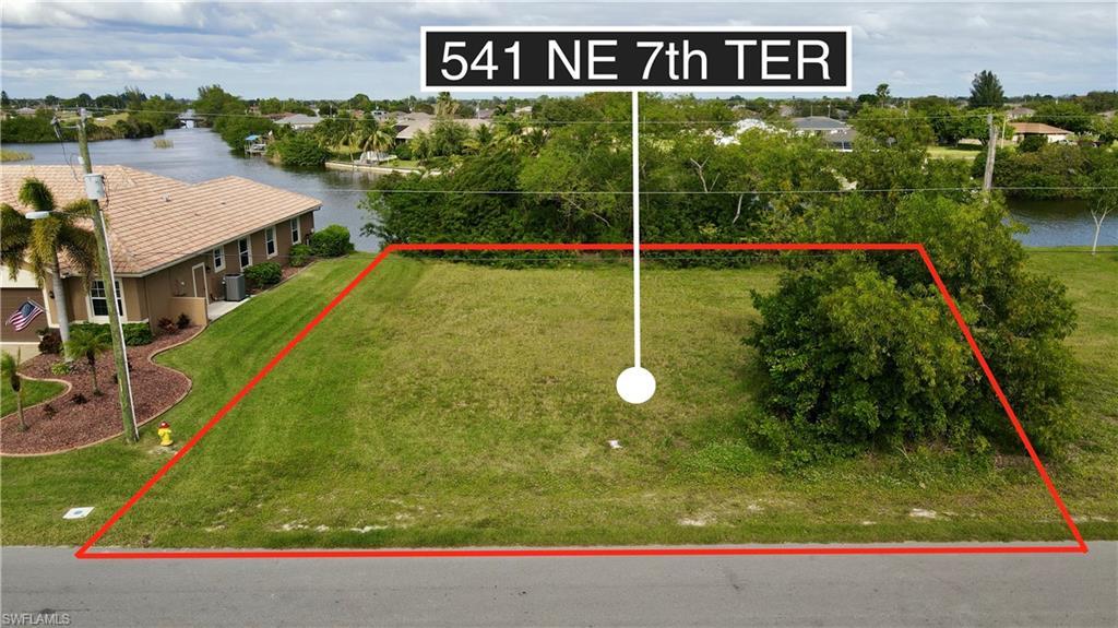 541 Ne 7th Terrace Property Photo