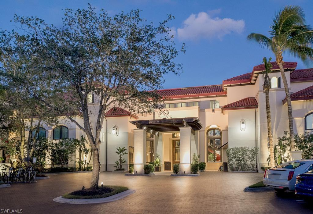 221 9TH Street S #401 Property Photo - NAPLES, FL real estate listing