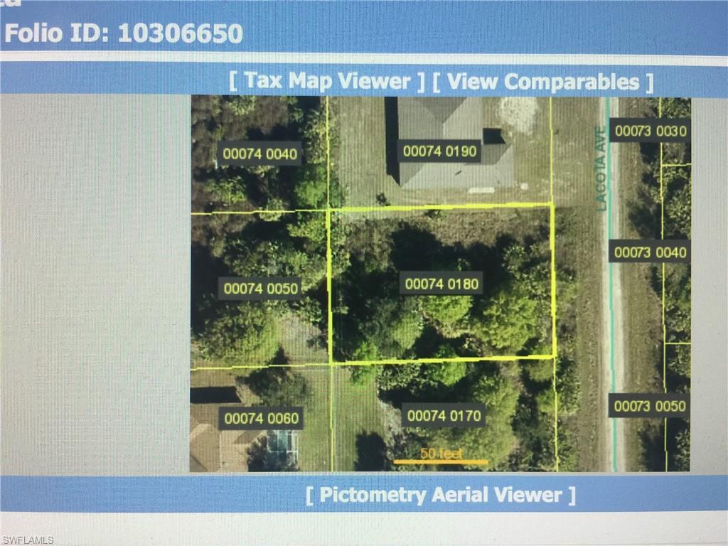 6027 Lacota Avenue Property Photo