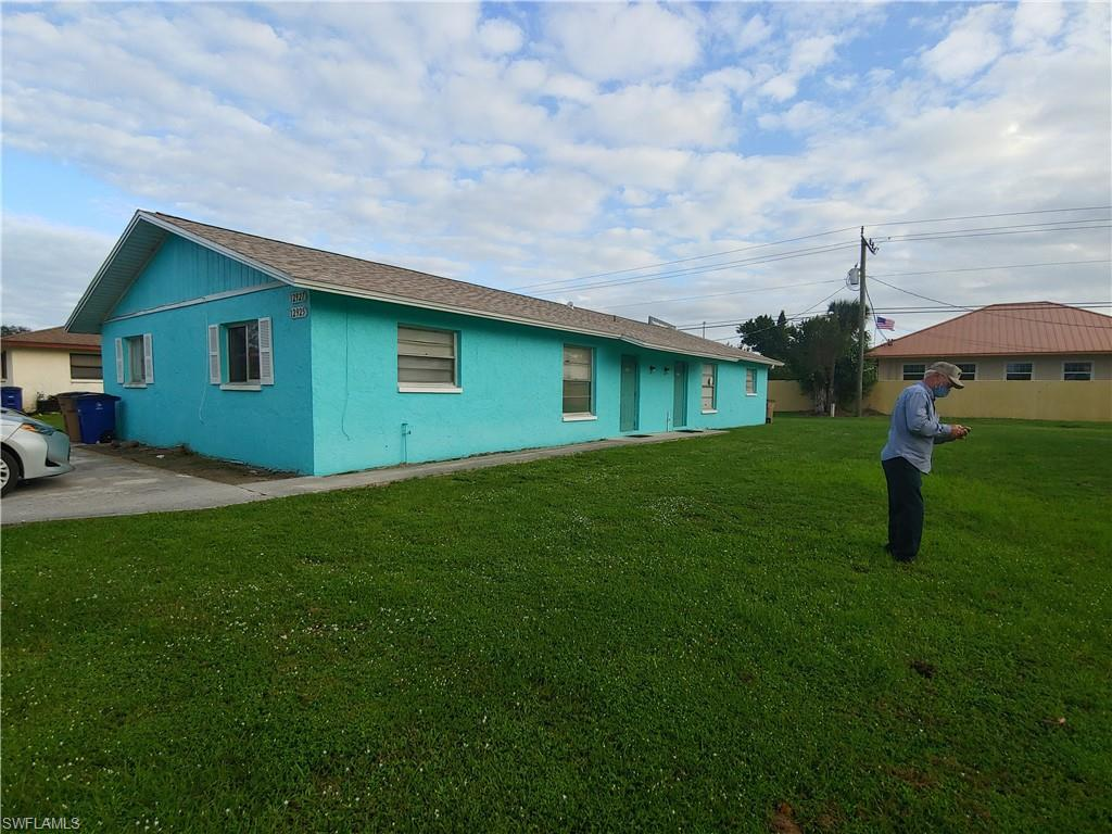 12925/927 1st Street Property Photo - FORT MYERS, FL real estate listing