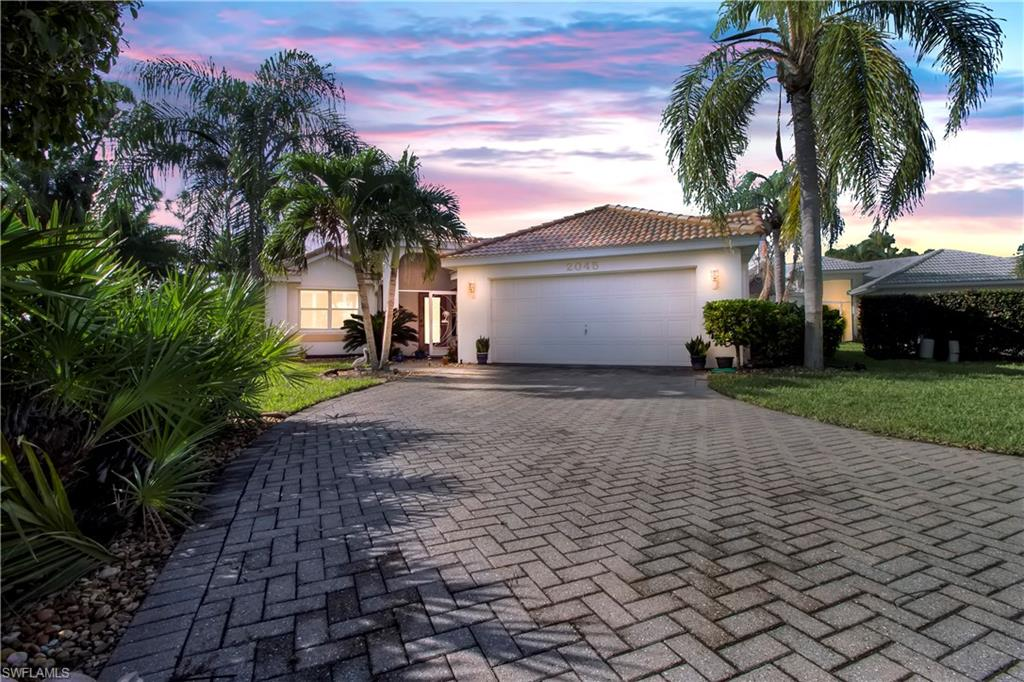 2045 Big Pass Lane Property Photo - PUNTA GORDA, FL real estate listing