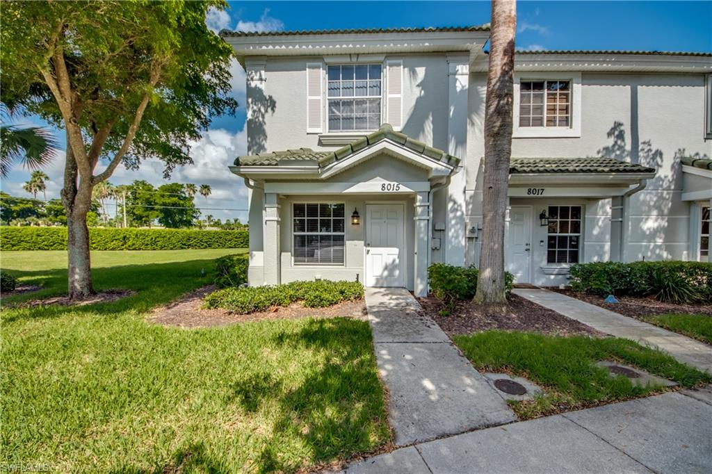 8015 Casa Palermo Circle Property Photo - FORT MYERS, FL real estate listing