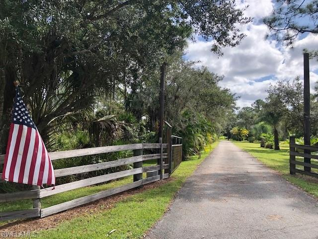2991 Bateman Road Property Photo - ALVA, FL real estate listing
