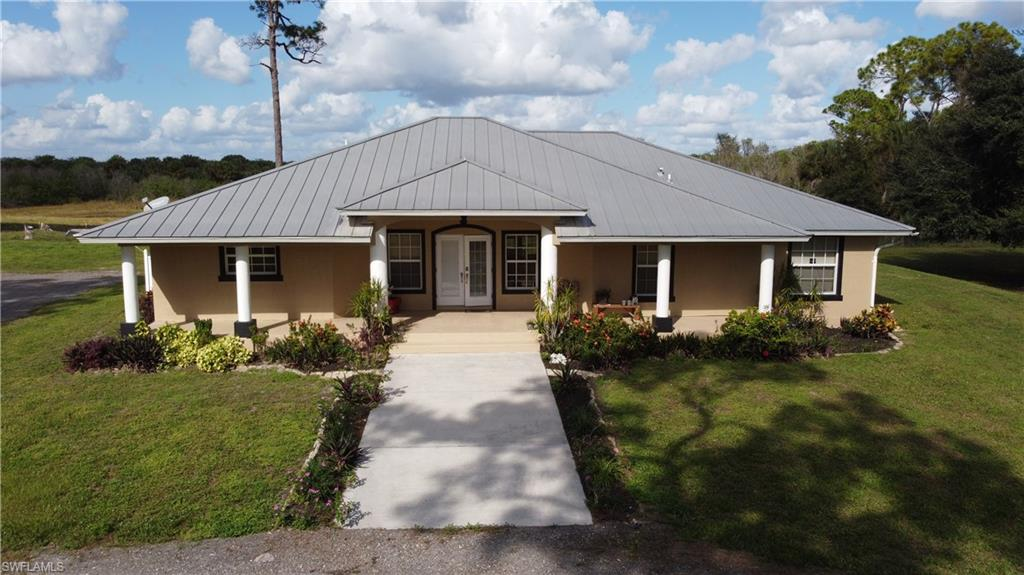 7672 County Rd 78 Property Photo - FORT DENAUD, FL real estate listing