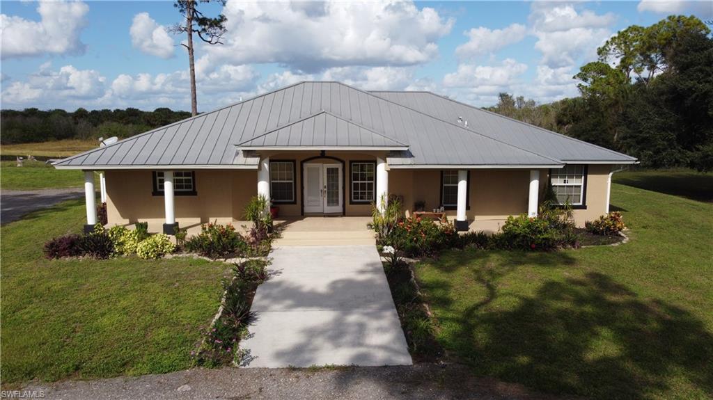 Fort Denaud Acres Real Estate Listings Main Image