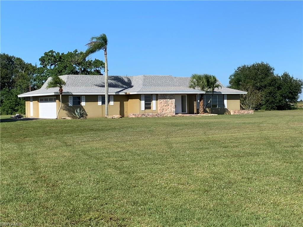 3077 State Road 29 N Property Photo - IMMOKALEE, FL real estate listing