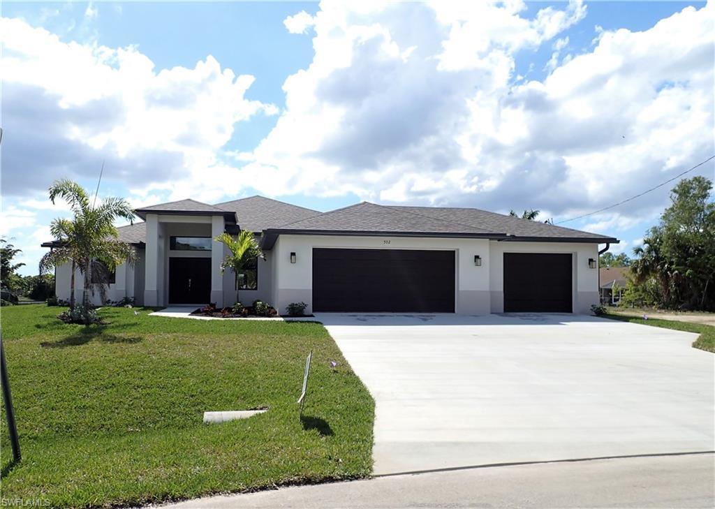 502 NE 21st Place Property Photo - CAPE CORAL, FL real estate listing