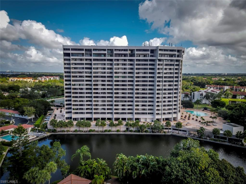 5260 S Landings Drive #704 Property Photo - FORT MYERS, FL real estate listing