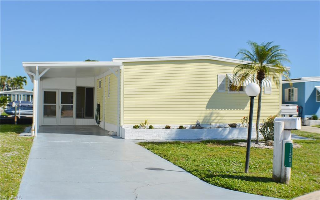 11581 Dogwood Lane Property Photo - FORT MYERS BEACH, FL real estate listing