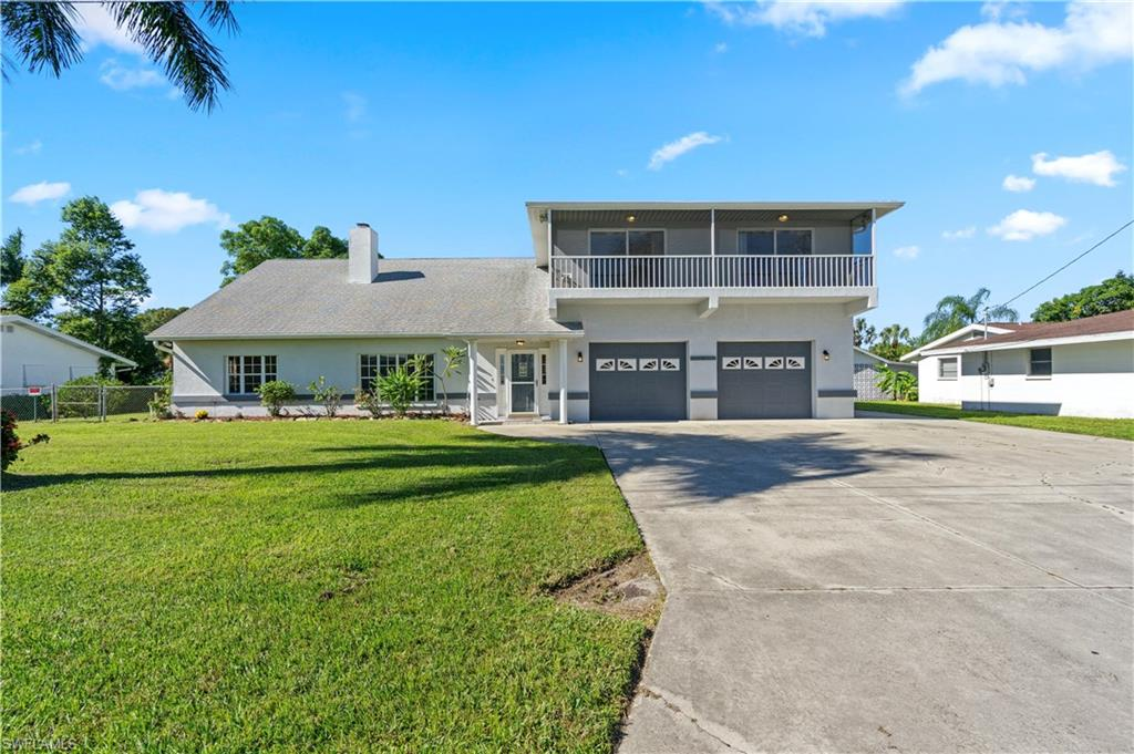 100 E North Shore Avenue Property Photo - NORTH FORT MYERS, FL real estate listing
