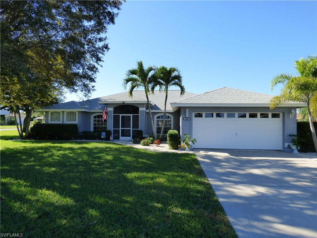 285 Justene Circle Property Photo - LEHIGH ACRES, FL real estate listing