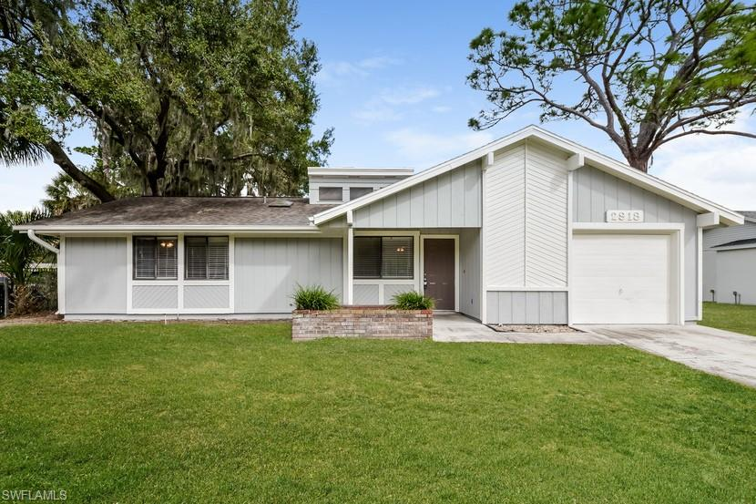 2918 Yuma Avenue Property Photo - NORTH PORT, FL real estate listing