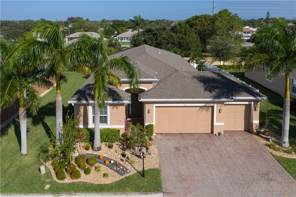 171 Destiny Circle Property Photo - CAPE CORAL, FL real estate listing