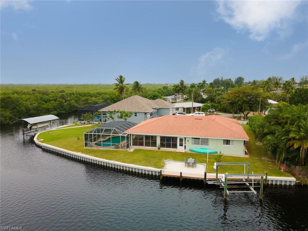12088 Boat Shell Drive Property Photo - MATLACHA ISLES, FL real estate listing