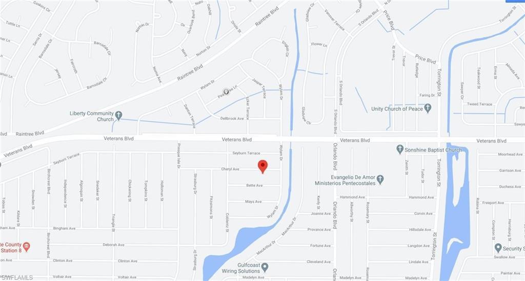 22411 Cheryl Avenue Property Photo - PORT CHARLOTTE, FL real estate listing