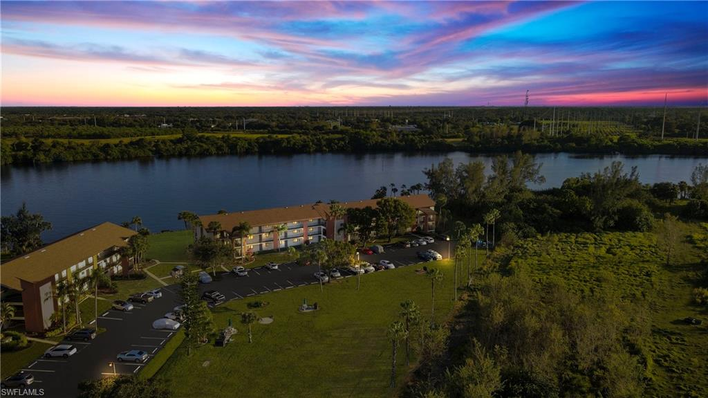 16000 Bay Pointe Boulevard #304 Property Photo - NORTH FORT MYERS, FL real estate listing
