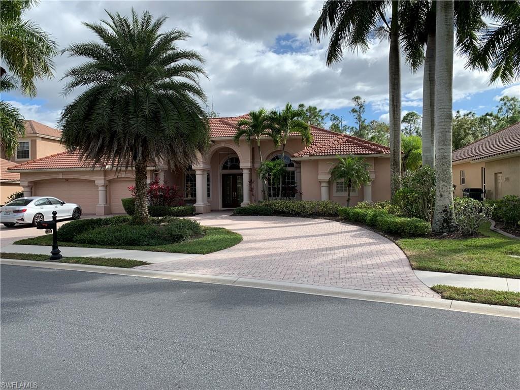 7364 Heritage Palms Estates Drive Property Photo - FORT MYERS, FL real estate listing