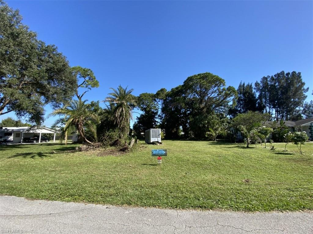 20701 Coconut Drive Property Photo - ESTERO, FL real estate listing