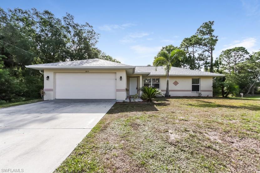 2674 S Cranberry Boulevard Property Photo - NORTH PORT, FL real estate listing