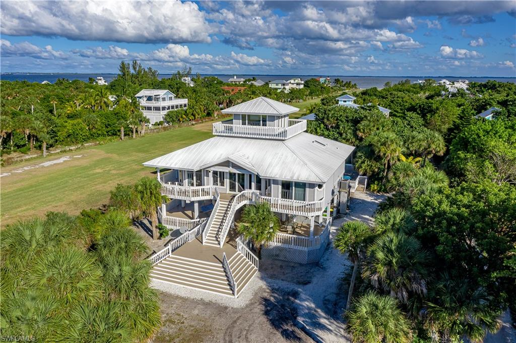 4560 Seair Lane Property Photo - Upper Captiva, FL real estate listing