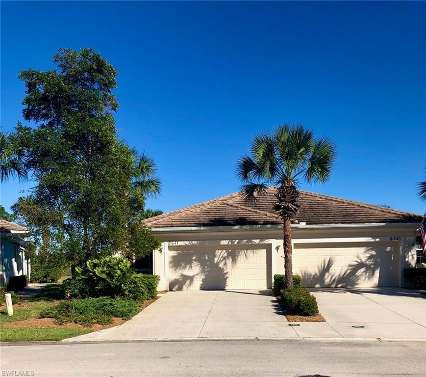 10641 Camarelle Circle Property Photo - FORT MYERS, FL real estate listing