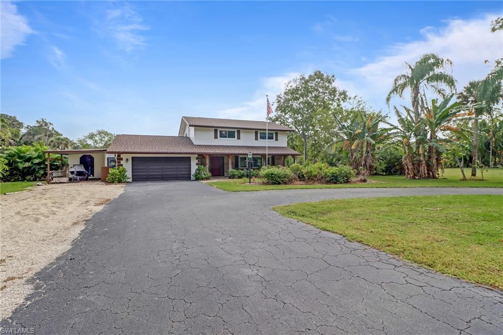1831 Seminole Harbor Drive Property Photo - ALVA, FL real estate listing