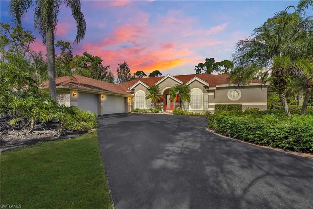 5995 Napa Woods Way Property Photo - NAPLES, FL real estate listing