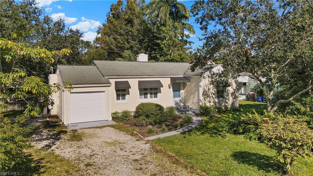 1461 Maravilla Avenue Property Photo - FORT MYERS, FL real estate listing